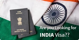 Looking for India visa